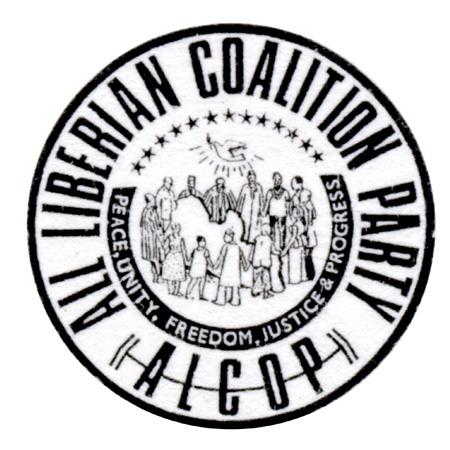 All Liberia Coalition Party (ALCOP)