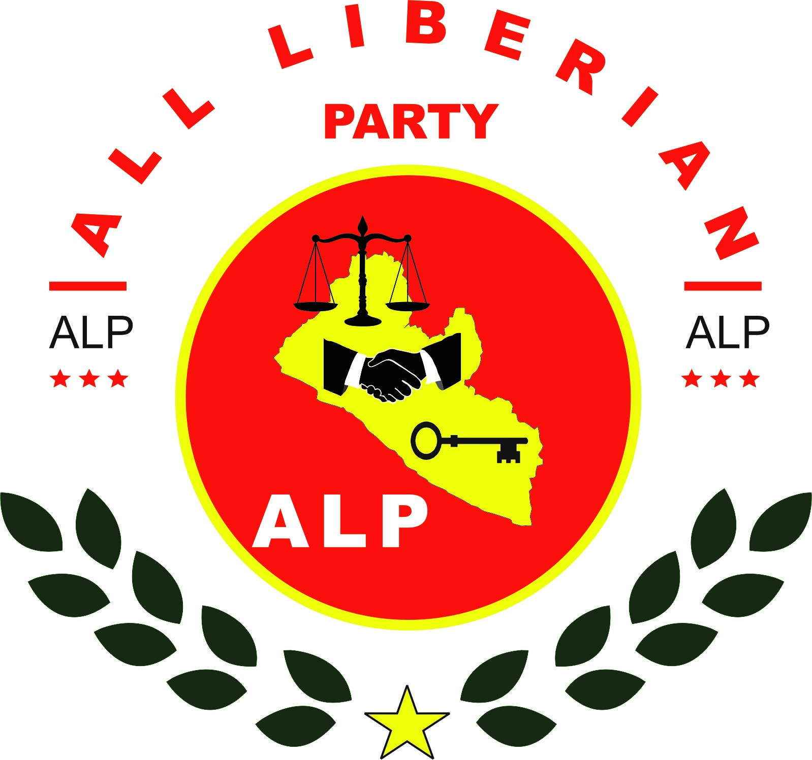 All Liberian  Party (ALP)