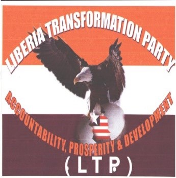 Liberia Transformation Party (LTP)