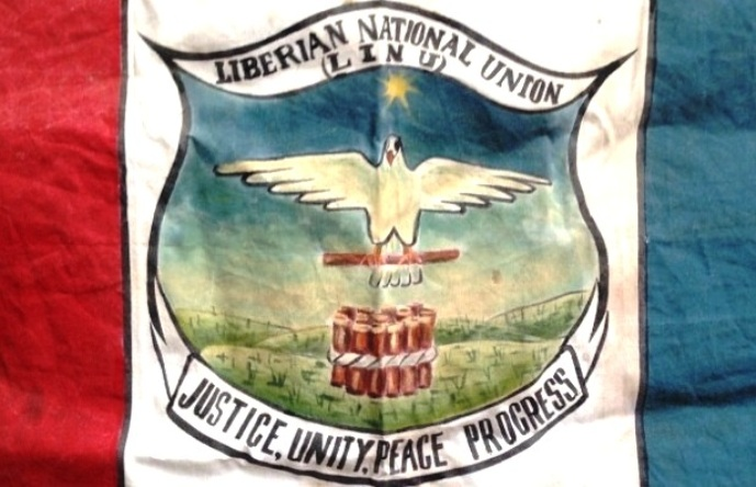 Liberian  National Union (LINU)
