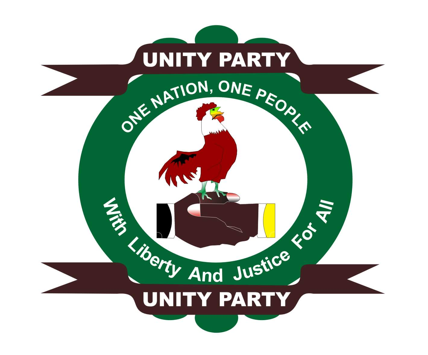 Unity Party (UP)