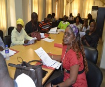 NEC Conducts Electoral Dispute Resolution Trainings for Stakeholders